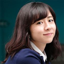 槙田紗子 プロフィール画像
