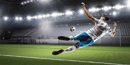 海外サッカー選手のおすすめ自伝5選!天才たちから学ぶ人生画像