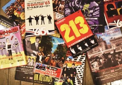 ビートルズの刺激的なドキュメンタリー5冊画像