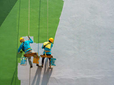 5分でわかる塗装業!仕事内容や年収、おすすめの資格。未経験での転職のポイントを解説!画像