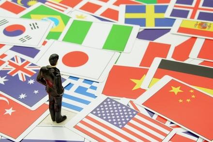 海外、国際化、グローバル人材……「国際社会」の多様な切り口を考える画像