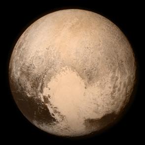 5分でわかる冥王星!惑星じゃなくなった理由、特徴、ハートの秘密などを解説画像