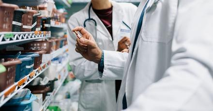 5分でわかる薬剤師!資格の取得方法や収入、働き方などを詳しく解説!画像
