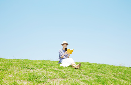 工藤直子の詩が楽しめる、おすすめの絵本と詩集5選!画像