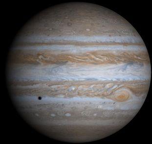 5分でわかる木星の特徴!温度、重力、表面や内部の謎などをわかりやすく解説画像