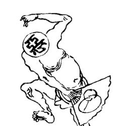 波野發作 プロフィール画像