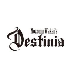 Nozomu Wakai's DESTINIAプロフィール画像