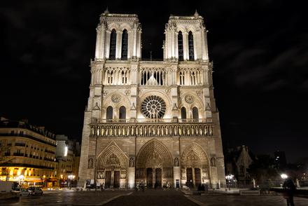 パリに10年間住んでいたわたしが選ぶ、パリ紹介本画像