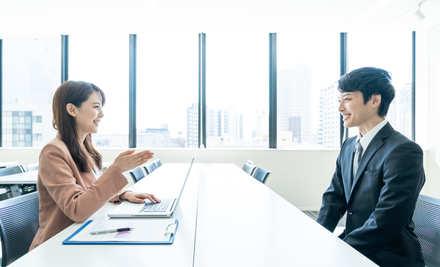 5分でわかる人事!採用、人事評価などの仕事内容と年代ごとの年収、必須スキルについて解説画像