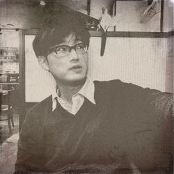 アメコミ永田 プロフィール画像