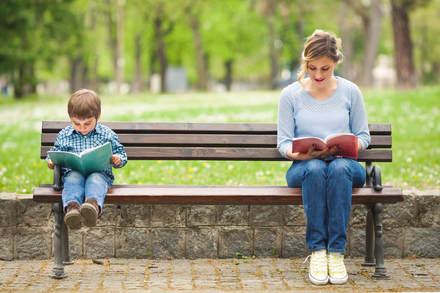 小学生におすすめの詩集5選!子どもに聞かせたい作品画像