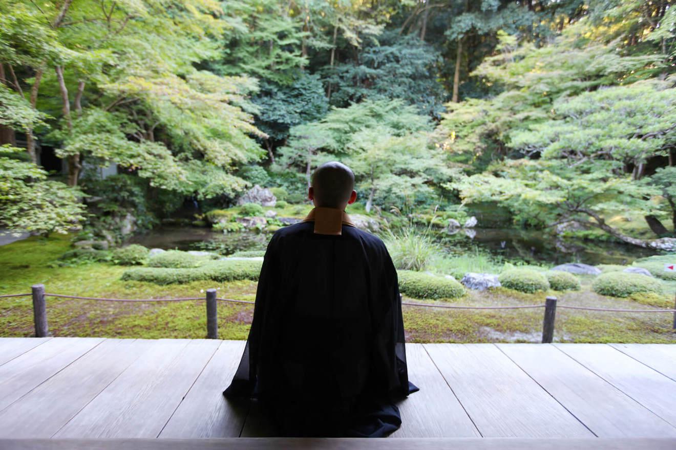 雪舟にまつわる逸話7つ!日本絵画の歴史を紐解く本も