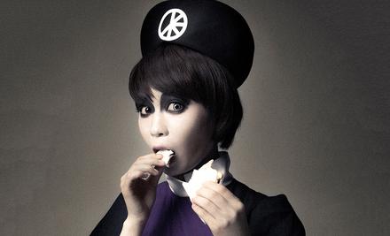 モモコグミカンパニーが選ぶ「僕のアイドル」画像