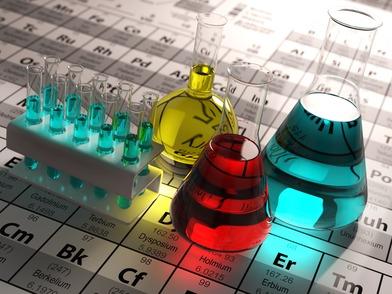 5分で分かる化学業界!化学メーカーって将来性あるの?仕事内容や業界の動向などを解説!画像
