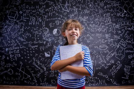 ガチ文系でも数学の世界に潜りこめる5冊。画像