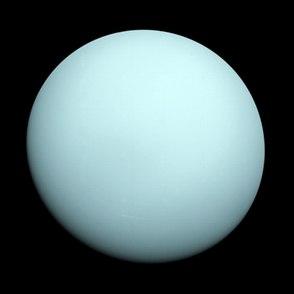 5分でわかる天王星!特徴、温度と色、輪、自転軸などをわかりやすく解説!画像