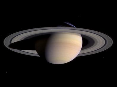 5分でわかる土星の特徴!輪、温度、衛星タイタンなどもわかりやすく解説!画像