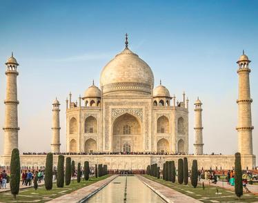 5分でわかるインドの歴史!植民地時代から独立、近代までの流れを簡単に解説画像