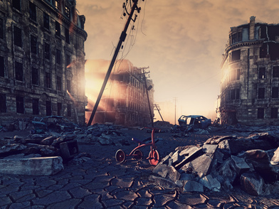 小説『移動都市』が面白い!シリーズ全編ネタバレ解説!異色のファンタジー画像