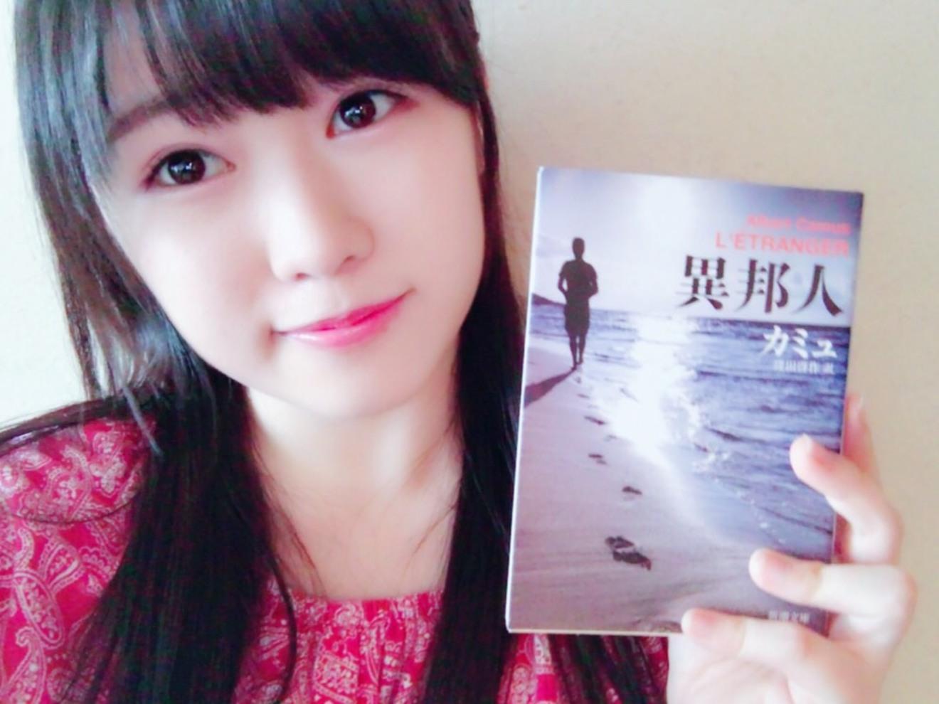 こぶしファクトリー・広瀬彩海が選ぶ「重苦しく、圧倒される小説」