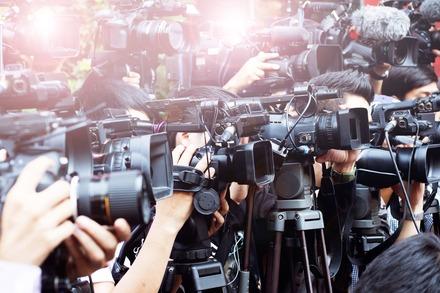 5分でわかるマスコミ業界!就職・転職をするには?業態ごとの特徴や人気企業を紹介!画像