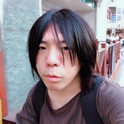 篠塚将行プロフィール画像
