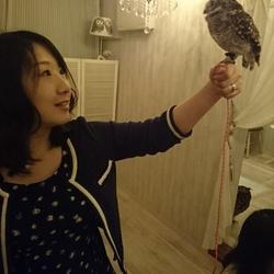 浅海恵理 プロフィール画像