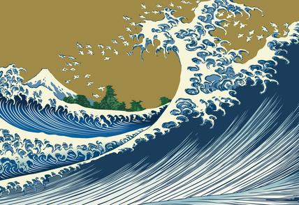 和田竜おすすめ文庫本ランキングベスト4!壮大な時代小説画像