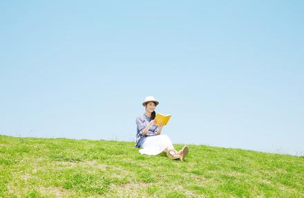 女優・杏はかなりの読書家!杏がラジオでおすすめした本を厳選して紹介!画像