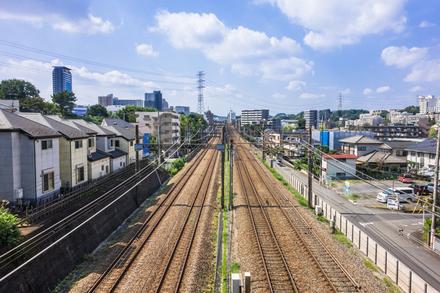 東横線を味わい尽くす 端正な住宅街と美食を思う本画像