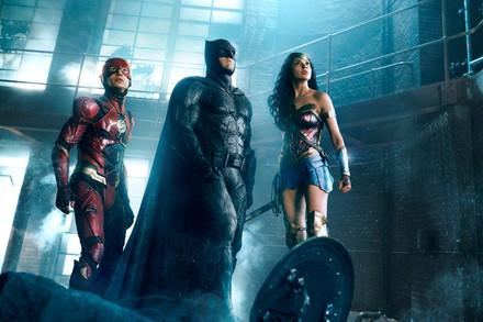 スーパーヒーローチーム「ジャスティスリーグ」メンバーについてよくわかる本画像