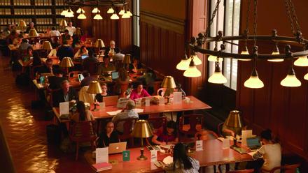アクティブな図書館のあり方に驚き!ニューヨーク公共図書館の映画が公開中画像