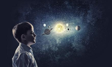 5分でわかる太陽について!構造、核融合、誕生の歴史などわかりやすく解説!画像