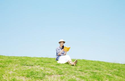 小川糸のおすすめ作品7選!ほっこり優しい物語に、心癒される画像