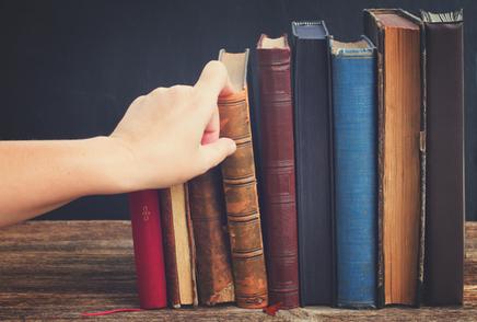 読むと読みたくなって、読んだらまた読んでしまう。たまらん!書評集たち画像