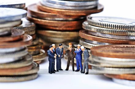 小説『ハゲタカ』で経済が学べる!?目が離せないあらすじ、結末などネタバレ画像