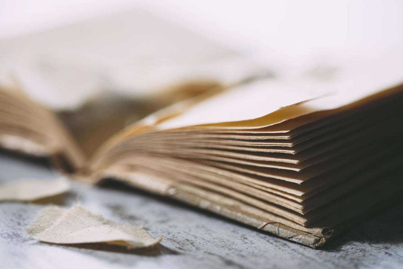 白川静のおすすめ本5選!本当に深い「文字」の世界を知る!