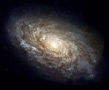 5分でわかる銀河!概要、種類、中心には何があるかなどわかりやすく解説画像