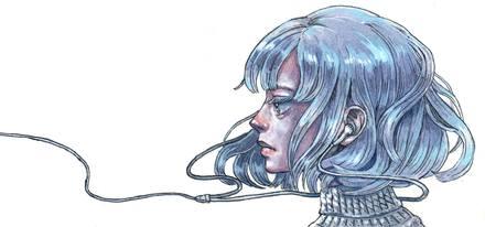 【第9回】昔好きだった女の子の話 前編画像