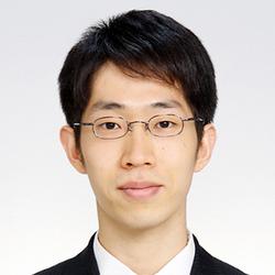 中村俊介プロフィール画像