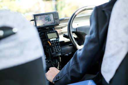 5分でわかるタクシー運転手!二種免許の試験内容や給与体系、働き方などを解説!画像