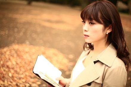 30代におすすめの恋愛小説6選!文庫で読めるビターなストーリー画像