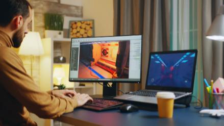 5分でわかるゲームソフト業界!今後の課題と社会的役割とは。就職・転職事情も解説!画像