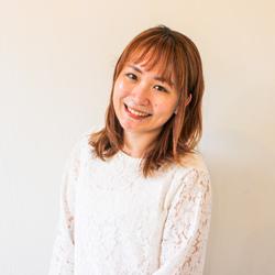 一津田奈摘 プロフィール画像