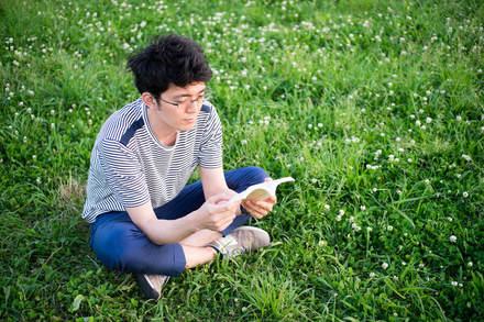大学生が主人公のおすすめ青春小説5選!画像