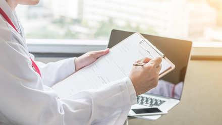 5分でわかる治験コーディネーター!仕事内容や年収、転職の実情を解説画像