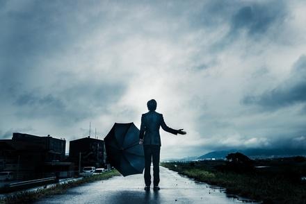 雨の日にこそ読みたい本おすすめ6選!雨にまつわる小説や気象の仕組みなど画像
