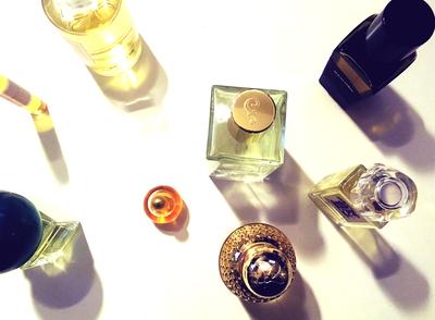 モテ香水を超えて行きたい大人のための香水入門書画像