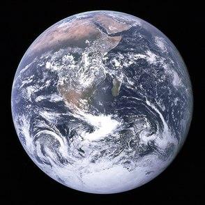 地球について5分でわかる!構造、誕生、自転と公転などわかりやすく解説!画像