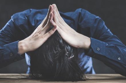 仕事に行きたくない。無気力症候群(アパシー)の6つの克服法画像